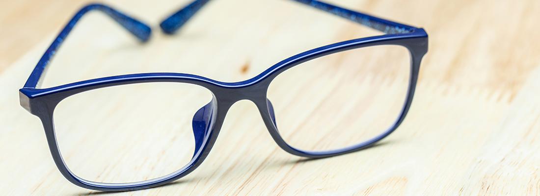 5 premaza na dioptrijskim naočalama