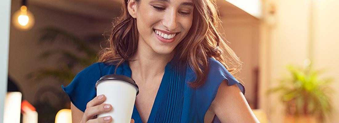 Kako kava utječe na vid