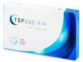 Bestseller mjeseca - kontaktne leće TopVue Air