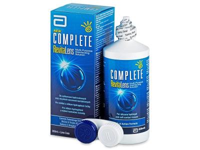 Otopina Complete RevitaLens 360ml