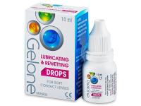Gelone Drops 10ml  - Kapi za oči