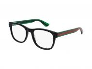 Gucci okviri za naočale - Gucci GG0004O-002