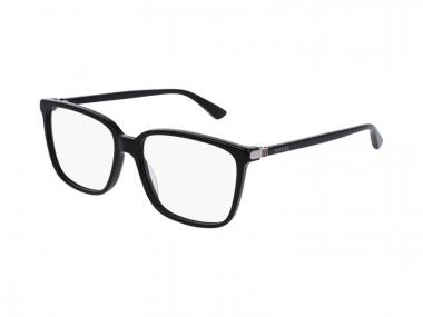 Gucci okviri za naočale - Gucci GG0019O-001
