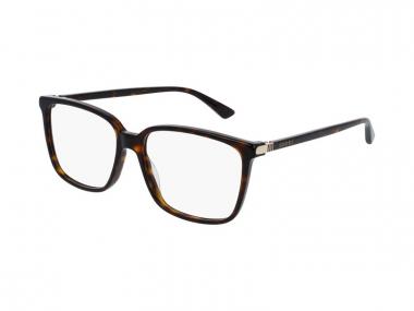 Gucci okviri za naočale - Gucci GG0019O-002