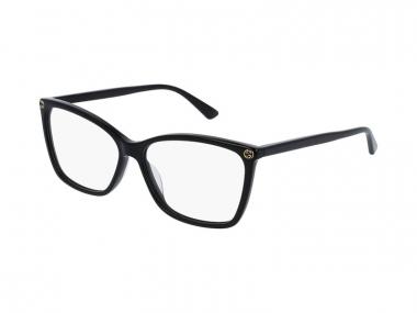 Gucci okviri za naočale - Gucci GG0025O-001