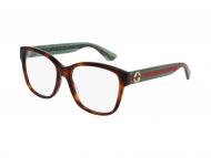 Gucci okviri za naočale - Gucci GG0038O-002