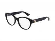 Gucci okviri za naočale - Gucci GG0039O-001