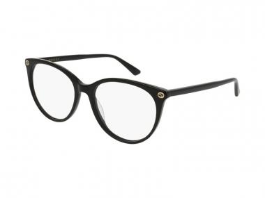 Gucci okviri za naočale - Gucci GG0093O-001