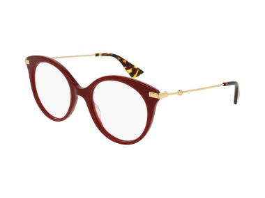 Okviri za naočale - Okrugli - Gucci GG0109O-006