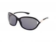 Sunčane naočale - Tom Ford JENNIFER FT0008 01D