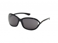 Tom Ford sunčane naočale - Tom Ford JENNIFER FT0008 199