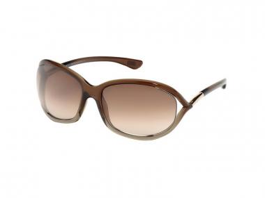 Tom Ford sunčane naočale - Tom Ford JENNIFER FT0008 38F