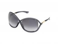 Tom Ford sunčane naočale - Tom Ford WHITNEY FT0009 0B5