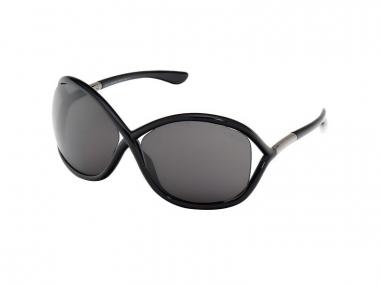 Tom Ford sunčane naočale - Tom Ford WHITNEY FT0009 199