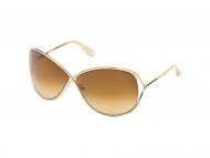 Sunčane naočale - Tom Ford MIRANDA FT0130 28F
