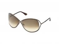 Tom Ford sunčane naočale - Tom Ford MIRANDA FT0130 36F