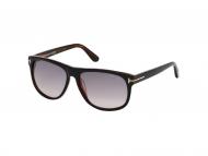 Tom Ford sunčane naočale - Tom Ford OLIVIER FT0236 05B