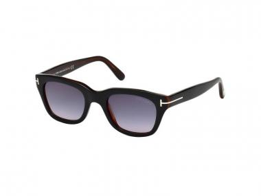 Tom Ford sunčane naočale - Tom Ford SNOWDON FT0237 05B
