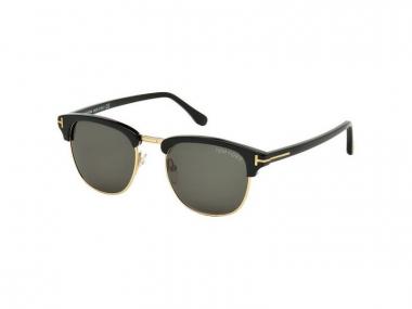 Tom Ford sunčane naočale - Tom Ford HENRY FT0248 05N