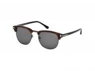 Tom Ford sunčane naočale - Tom Ford HENRY FT0248 52A