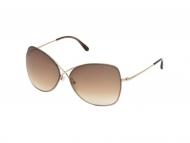 Sunčane naočale - Tom Ford COLETTE FT0250 28F