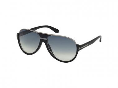 Tom Ford sunčane naočale - Tom Ford DIMITRY FT0334 02W