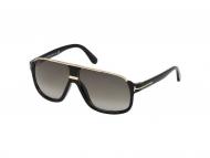 Sunčane naočale - Tom Ford ELLIOT FT0335 01P