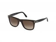Tom Ford sunčane naočale - Tom Ford LEO FT0336 05K