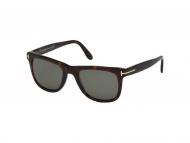 Tom Ford sunčane naočale - Tom Ford LEO FT0336 56R