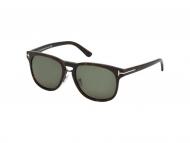 Tom Ford sunčane naočale - Tom Ford FRANKLIN FT0346 56N