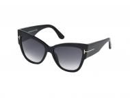 Sunčane naočale - Tom Ford ANOUSHKA FT0371 01B