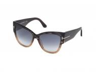 Sunčane naočale - Tom Ford ANOUSHKA FT0371 20B