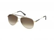Tom Ford sunčane naočale - Tom Ford RICK FT0378 28J