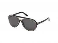 Sunčane naočale - Tom Ford SERGIO FT0379 01A