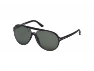 Tom Ford sunčane naočale - Tom Ford SERGIO FT0379 02R