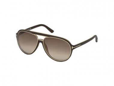 Sunčane naočale - Tom Ford - Tom Ford SERGIO FT0379 50K
