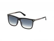 Sunčane naočale - Tom Ford KARLIE FT0392 02W