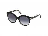 Sunčane naočale - Tom Ford MONICA FT0429 03W
