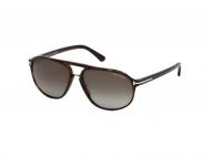 Sunčane naočale - Tom Ford JACOB FT0447 52B