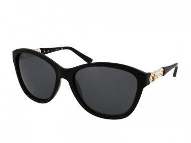 Guess sunčane naočale - Guess GU7451 01C