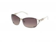 Guess sunčane naočale - Guess GU7481-S 32G