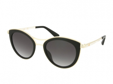 Guess sunčane naočale - Guess GU7490 01B