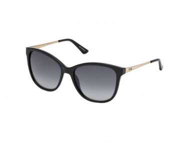 Guess sunčane naočale - Guess GU7502 01A