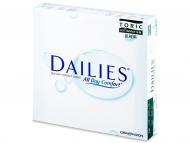 Leće za astigmatizam - Focus Dailies Toric (90komleća)
