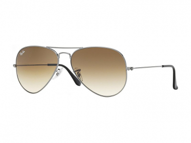 Pilot / Aviator sunčane naočale - Ray-Ban AVIATOR LARGE METAL RB3025 - 004/51
