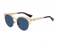 Sunčane naočale - Dior DIORAMA MINI DDB/KU