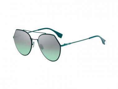 Fendi sunčane naočale - Fendi FF 0194/S 1ED/GY