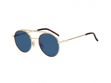 Fendi sunčane naočale - Fendi FF 0221/S 000/KU