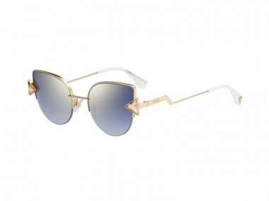 Sunčane naočale - Fendi FF 0242/S 000/FQ