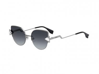 Fendi sunčane naočale - Fendi FF 0242/S KJ1/9O